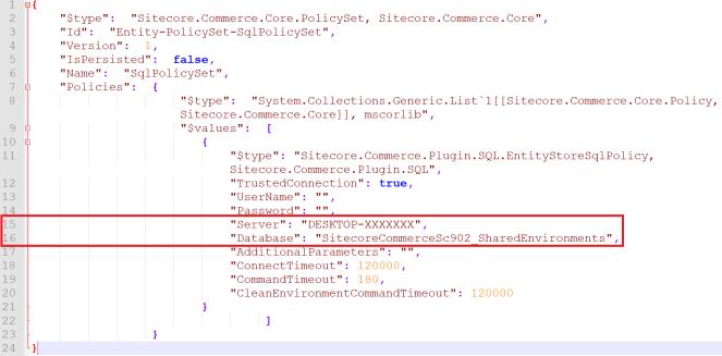 Sitecore XC 9 0 2 Demo – Habitat Home Commerce – Step by